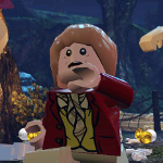 Lego The Hobbit coming 2014; based on first two Hobbit films