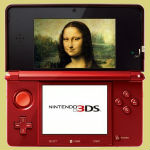 Nintendo bringing 3DS Louvre guide to eShop next week