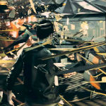 Gameplay footage for Remedy's X1 exclusive, Quantum Break, to be revealed at VGX