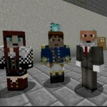 Students and performers host the first Minecraft opera