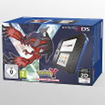 Nintendo 2DS Pokemon X & Y bundles coming tomorrow