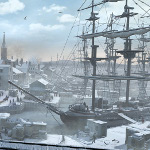 Ubisoft is toying with the idea of a new pirate-based PvP IP