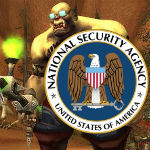 Report: NSA monitoring Xbox LIVE, World of Warcraft and other online game services