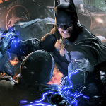 New 'Hunter, Hunted' multiplayer mode released for Batman: Arkham Origins