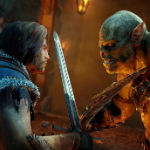 Warner Bros. unveils first screenshots and concept art for Middle-earth: Shadow of Mordor