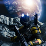 Destiny will only require co-op for some 'end-game activities'