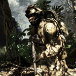 Call of Duty: Ghosts shows sharp decline in sales