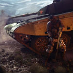 Battlefield 4 players reporting difficulties with cross-gen upgrades