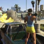 GTA Online gets first Rockstar Verified jobs; user-created content