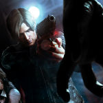 Resident Evil's main fanbase is in its 30s and 40s, says Capcom