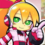 Fans pick the design for Mighty No. 9 secondary playable character