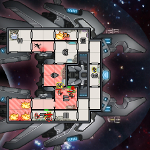 FTL: Advanced Edition will feature a new race of metallic scavengers