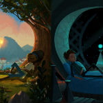 First half of Broken Age launching for backers tomorrow