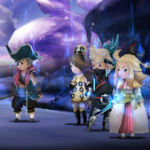 New trailer for Bravely Default details the game's job system