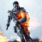 Bug-fixing updates for Battlefield 4 released on all platforms