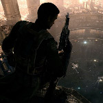 The trademark for Star Wars 1313 has now been abandoned