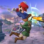 Edge-hogging in Super Smash Bros might be a thing of the past