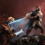 First Middle-earth: Shadow of Mordor gameplay footage makes its way online
