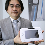 Satoru Iwata to take 50% pay cut after Nintendo posts lukewarm financial results