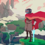 Indie action RPG Hyper Light Drifter set for release at the end of 2014
