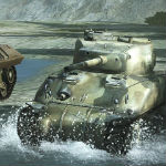 World of Tanks: Xbox 360 Edition release date revealed