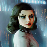 The second episode of Bioshock Infinite's Burial At Sea Launches March 25