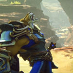 Sandbox gaming is the future of MMOs, says Sony Online Entertainment president