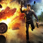 Just Cause developer Avalanche is working on a new mobile game
