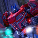 Activision announces new Transformers game, Rise of the Dark Spark