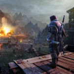 Middle-earth: Shadow of Mordor's Nemesis System won't be as deep or varied on PS3 and X360