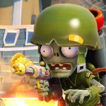Sponsored Video + Eight Reasons Why Plants Vs. Zombies: Garden Warfare is Gonna Rock