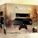 Microsoft announces limited-edition Xbox One bundle with free copy of Titanfall