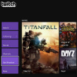 Twitch streaming app launching on Xbox One alongside Titanfall