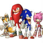 Sonic Boom behind-the-scenes video offers deeper look into the games and TV show