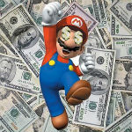 Nintendo investor: 'Just think of paying 99 cents just to get Mario to jump a little higher'