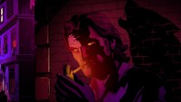 The Wolf Among Us Episode One