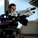 BioWare has internally discussed remastering Mass Effect  for next gen