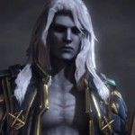 Lords of Shadow 2 DLC could feature Alucard as a playable character