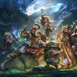 League of Legends' Team Builder now in beta