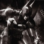 Warner Bros Interactive announces Batman: Arkham Knight