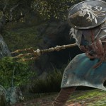Dark Souls II special editions will include a weapon/armor pack