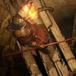 Dark Souls II comes to PC/Steam April 25 with 'enhanced frame rate' option