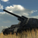 Improved physics and destructibility coming to World of Tanks