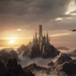 Dark Souls II's trailer sets the stage for the undead's cursed journey