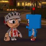 Costume Quest 2 announced for Halloween 2014 release