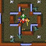 Classic 4-player dungeon crawler Gauntlet getting HD remake this summer