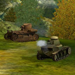 World of Tanks Blitz enters Closed Beta testing phase