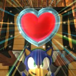 Free Legend of Zelda DLC launches for Sonic: Lost World