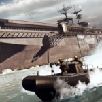 Battlefield 4 Naval Strike DLC coming to PC today