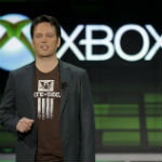 Phil Spencer announced as the new head of Microsoft's Xbox division